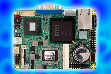 LP-170 Pico-ITX embedded