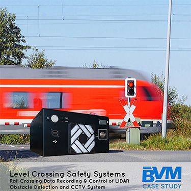 Level Crossings Safety
