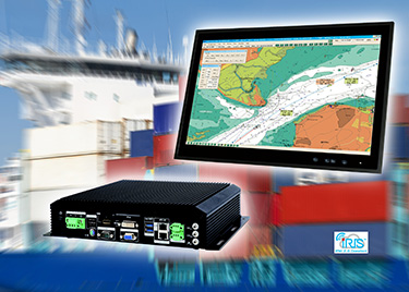 New marine systems with iRIS remote monitoring and control