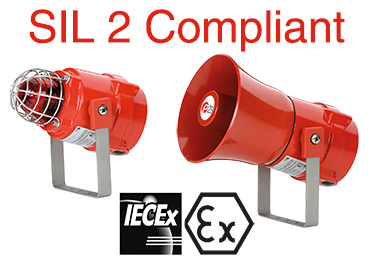 SIL2 compliant