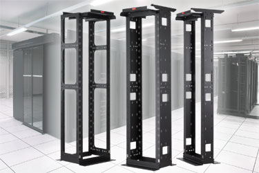 MAXRACK open frame system