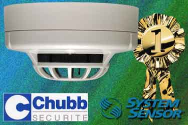 Series 300 Chubb Award